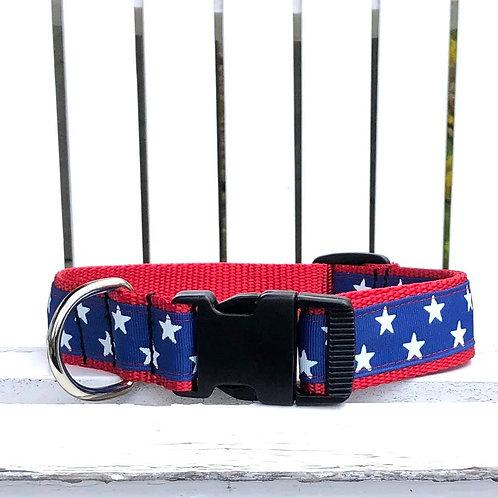 Stars & Stripes Collars