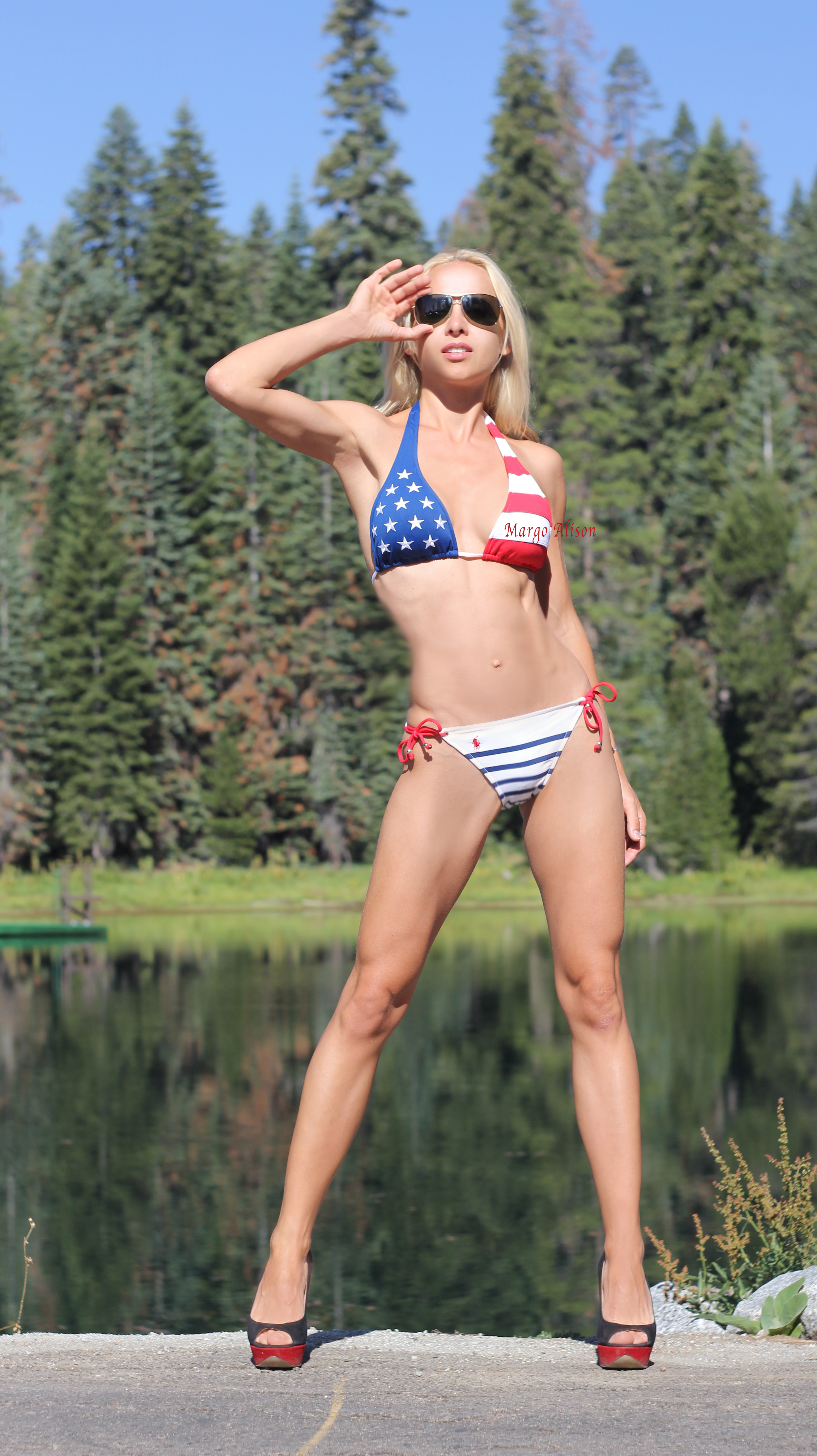 Margo Alison USA