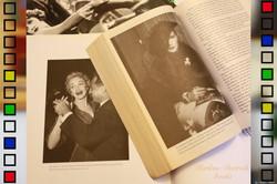 marlene dietrich books