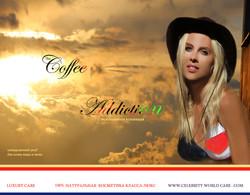 coffe addiction