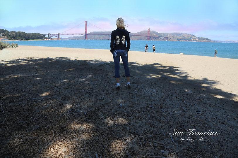 Margo Alison San Francisco