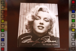 M Monroe the personal archives.jpg