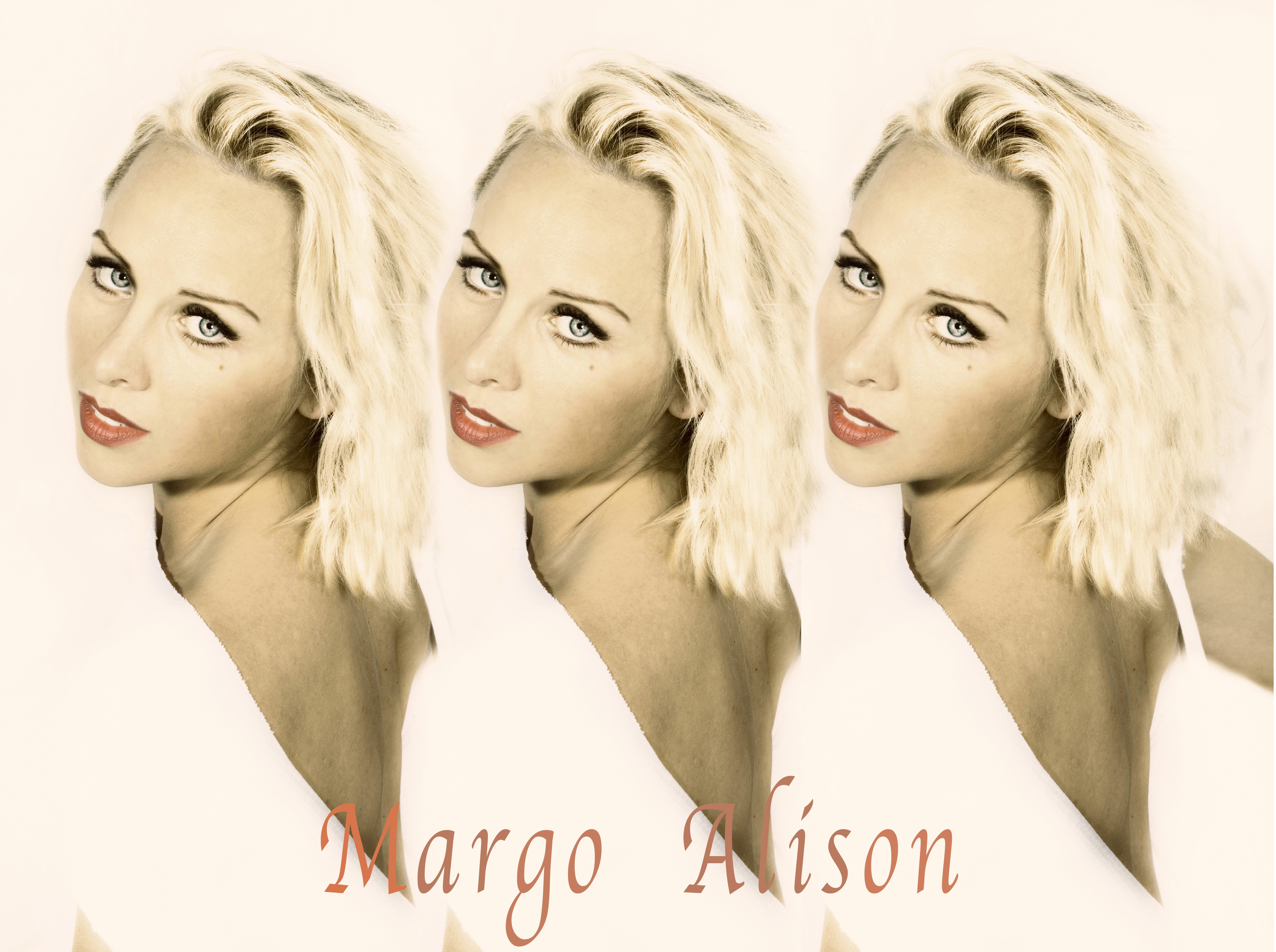 Margo Alison trio