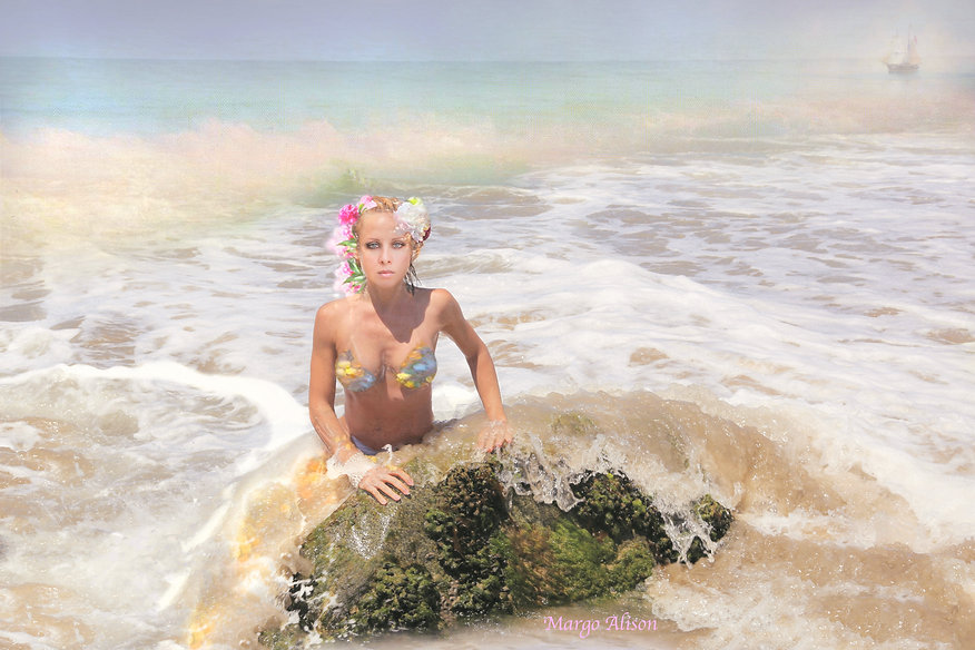 Mermaids are real | Margoalison