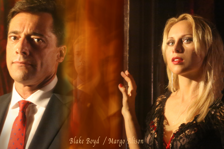 Blake Boyd Margo Alison