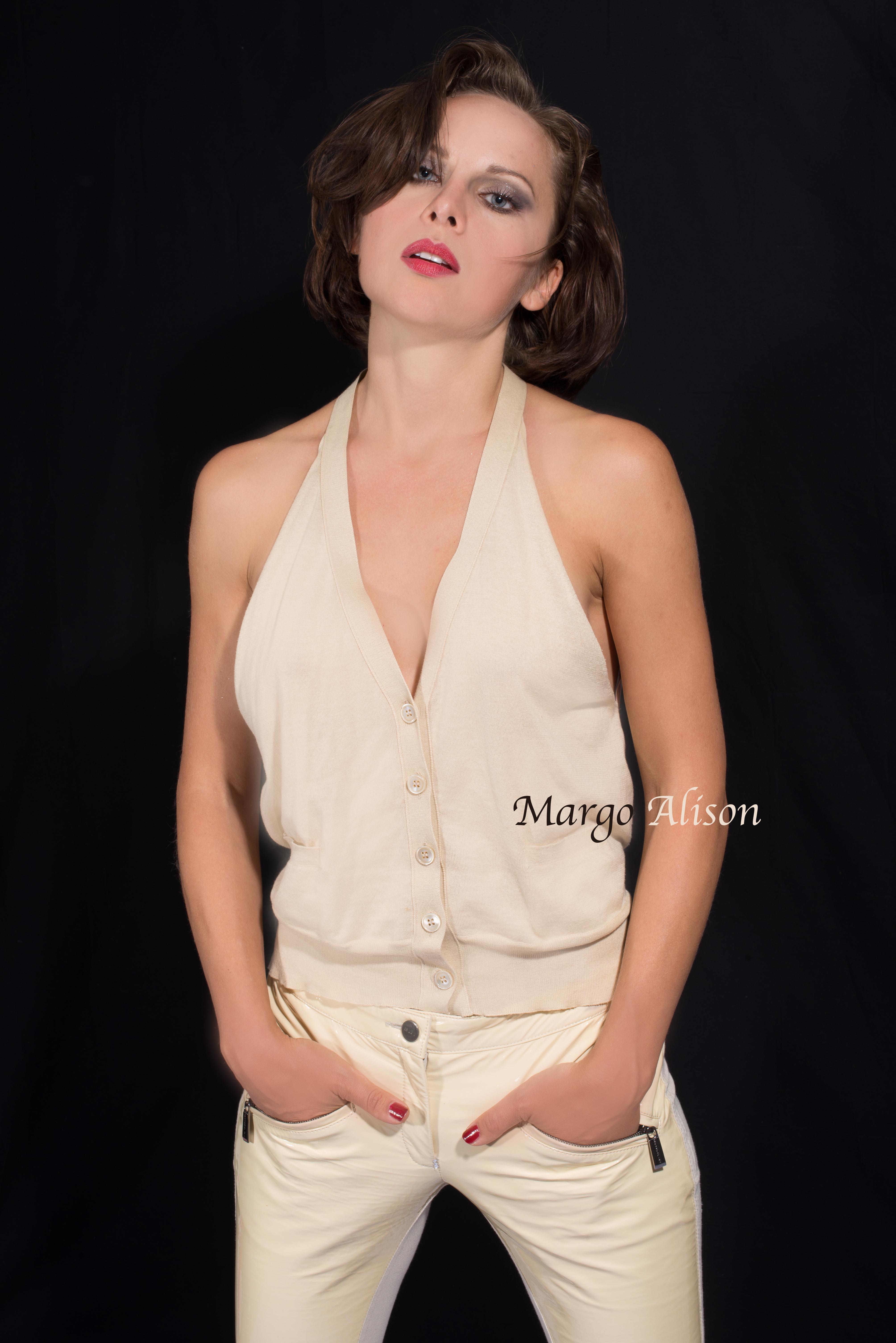 Margo Alison