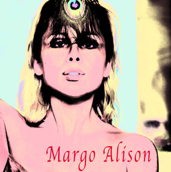Margo ALison pink