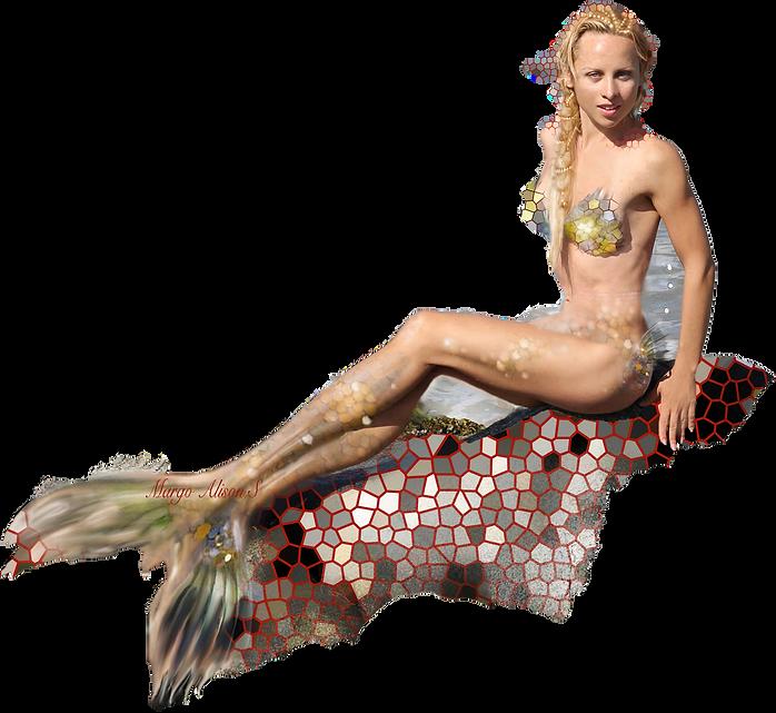 Margo Alison mermaid png