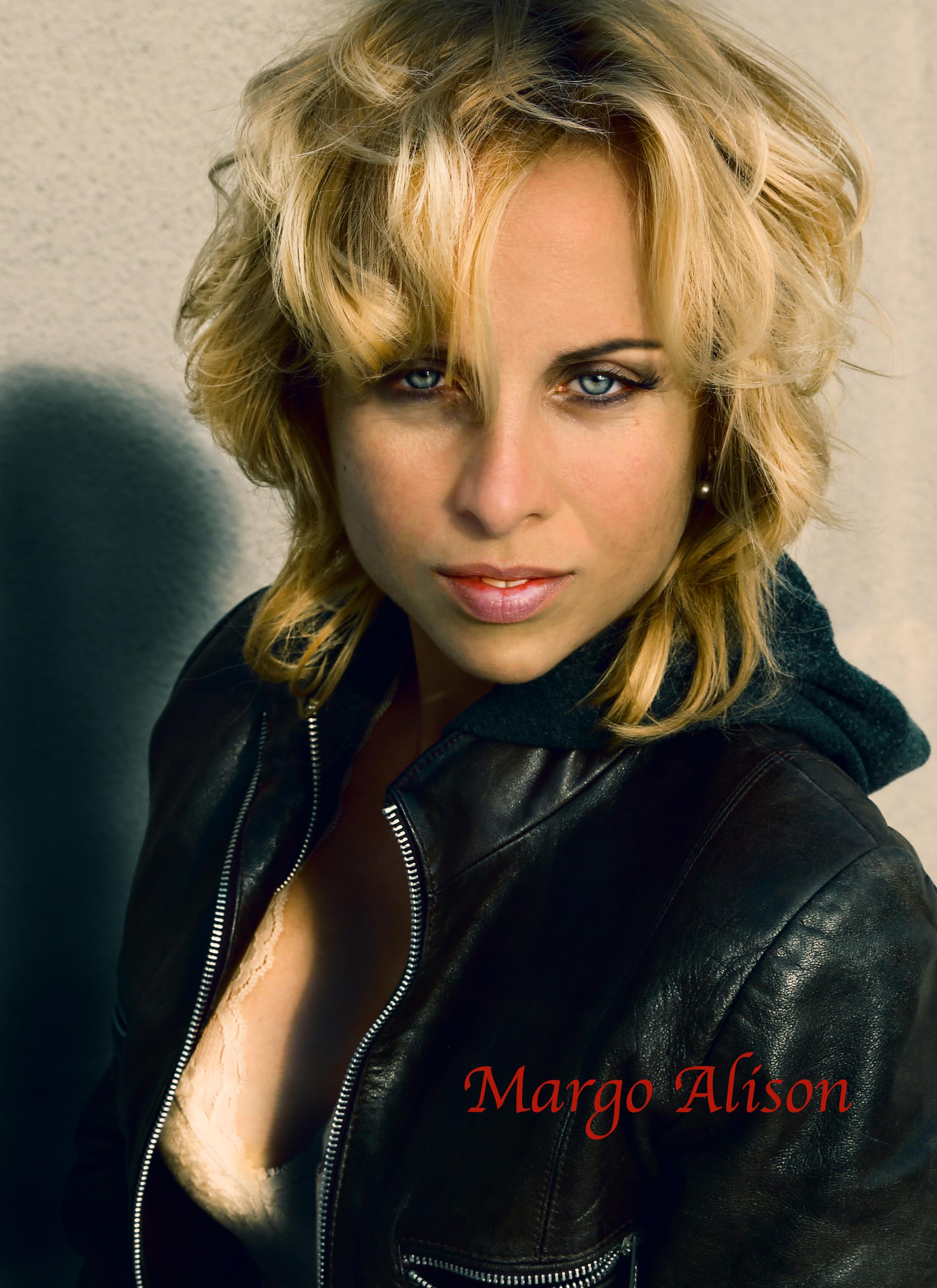 Margo Alison black j