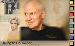 Michael margo alison hollywood