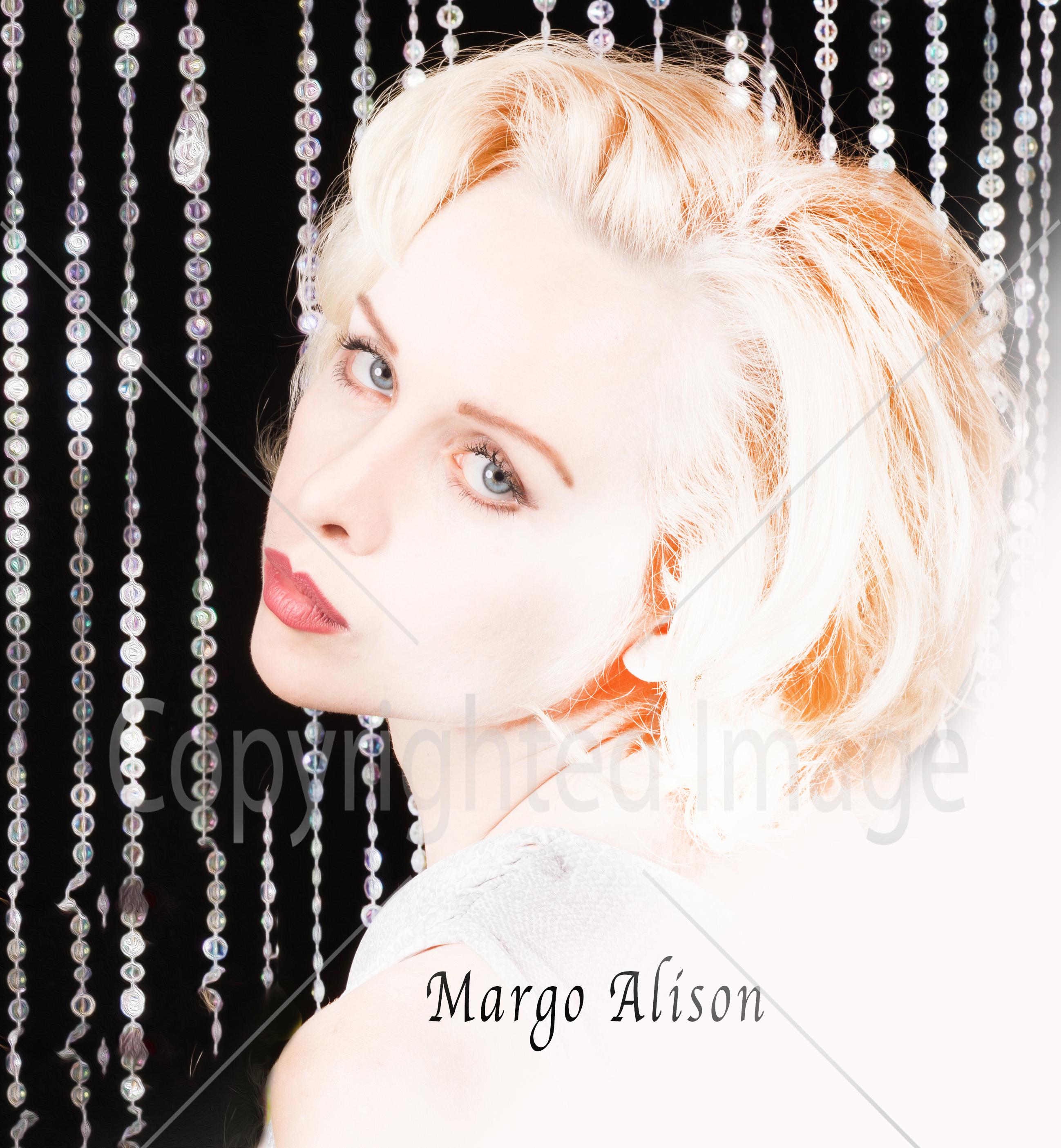Margo Alison Angel