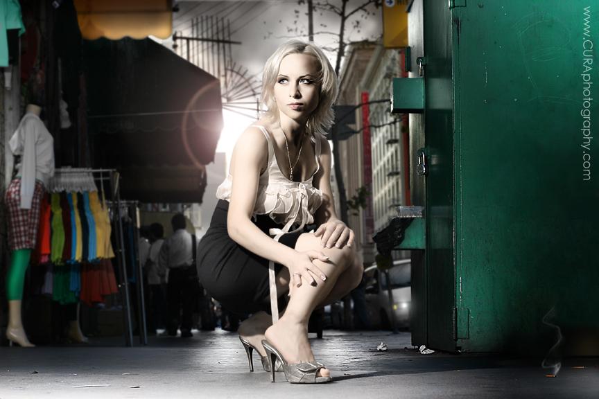 Margo Fran Cura