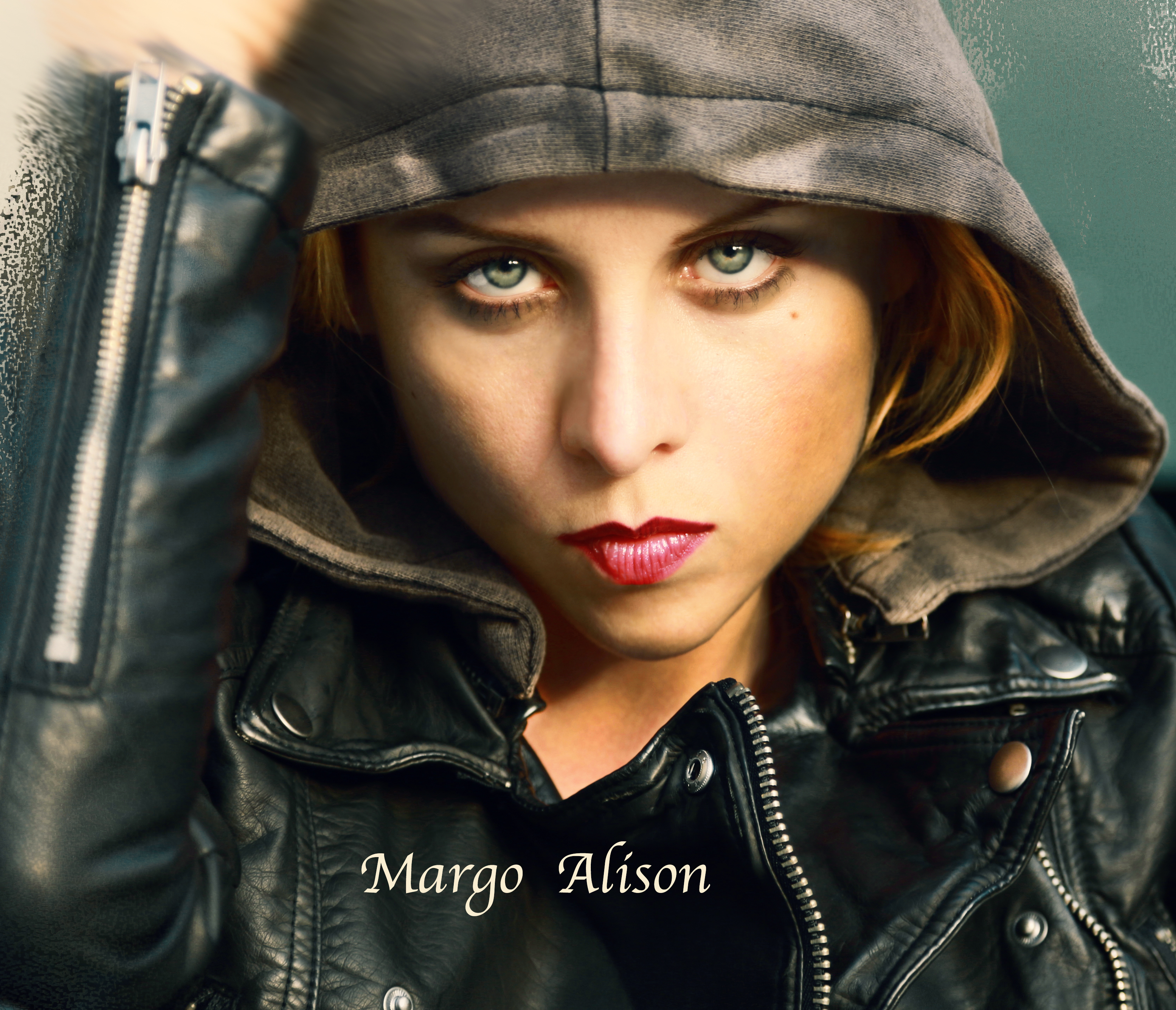Margo ALison wolf