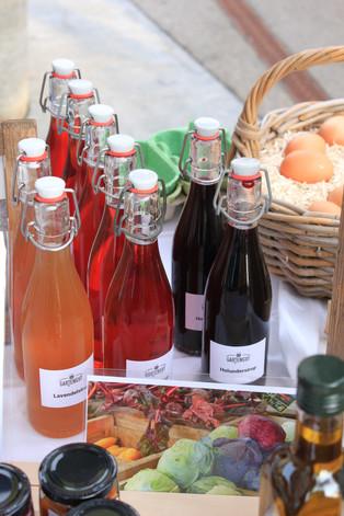 Herbstmarkt war sehr erfolgreich!