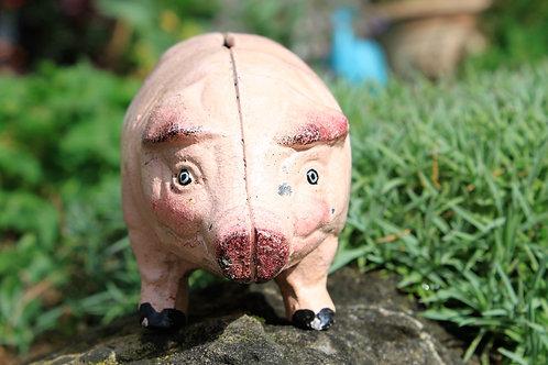 Rosa Schweinchen