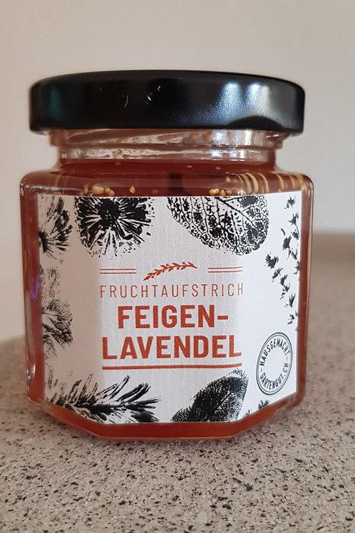 Fruchtaufstrich Feigen-Lavendel