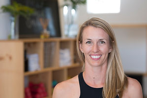 pilates instructor, Brittany Lee, Santa Rosa Beach, FL, 30A