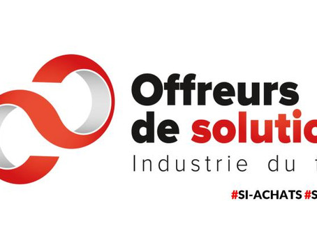 COBuy est référencé Offreur de Solutions pour Alliance Industrie du Futur