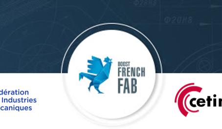 COBuy | Offreur de Solutions du dispositif Boost French Fab