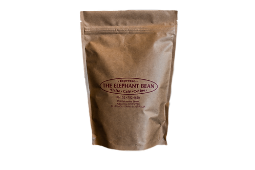 Elephant Bean Specialised Blend
