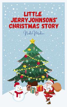 Little Jerry Johnsons' Christmas Story p