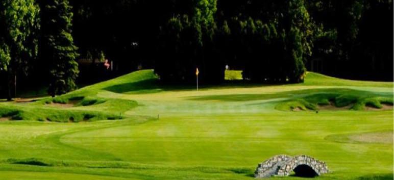 Flossmoor Golf Club