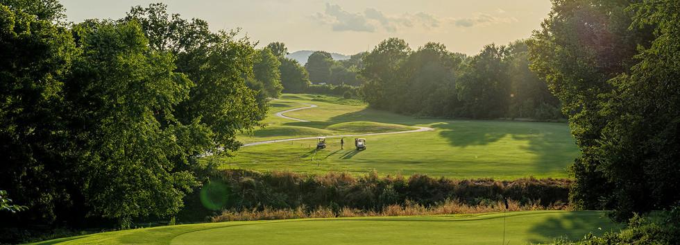 Franklin Bridge Golf Club