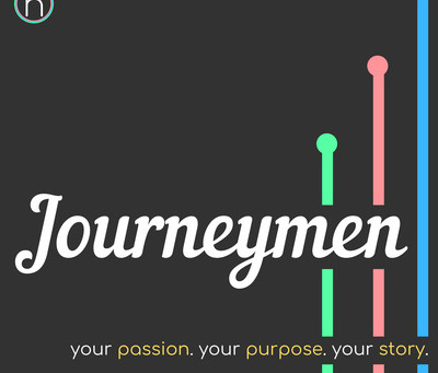 Adam Featured on Moments by Journeymen Podcast
