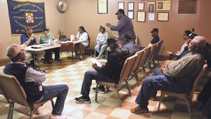 Entitlement Threatens Local Legacy Veteran Serving Organizations