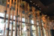 Living Walls and Vertical Gardens Starbucks