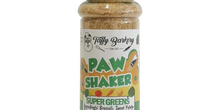 Taffy Barkery - Food Topper (Super Greens)