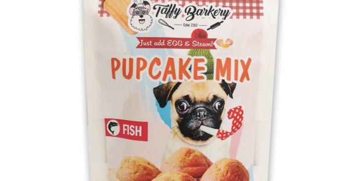Taffy Barkery - PupCake Mix (FISH)