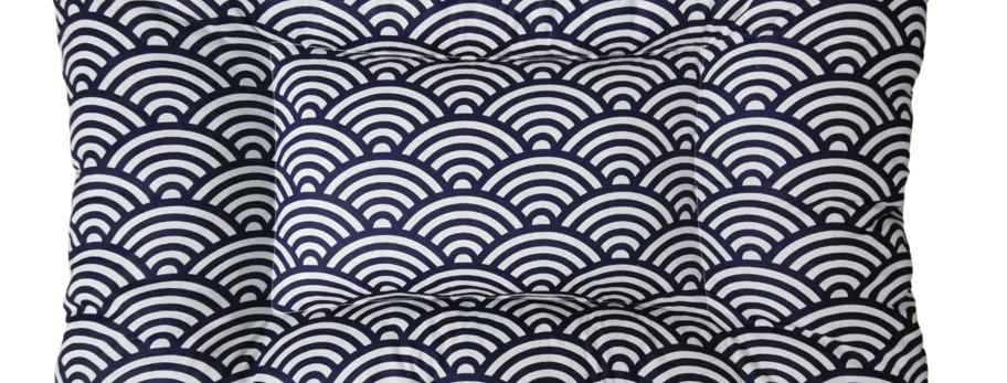 Japanese Waves - Sleeping Mat