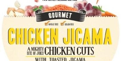 Doggy Bag - Chicken Jicama meal