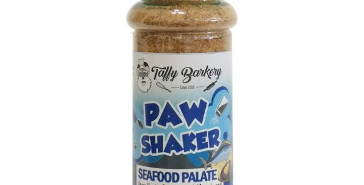 Taffy Barkery - Food Topper (Seafood Palate)