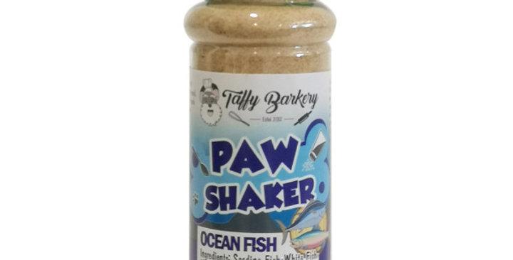 Taffy Barkery - Food Topper (Ocean Fish)