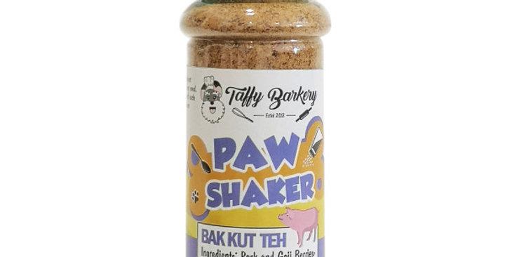 Taffy Barkery - Food Topper (Bak Kut Teh (Pork Goji))