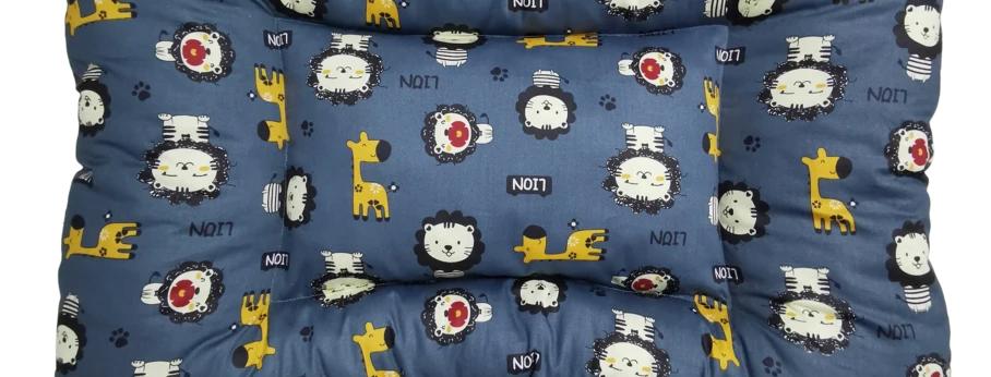 Lion Giraffe - Sleeping Mat