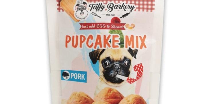 Taffy Barkery - PupCake Mix (PORK)