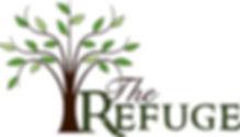The Refuge logo (Higher Resolution) smal