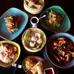 Fine Chinese Cuisine 2020