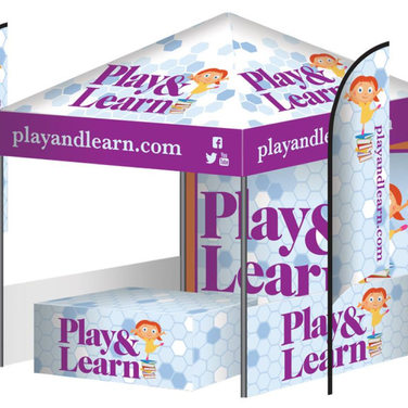 Play and Learn 10x10 Imprint Tent Chicago IL.jpg