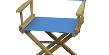 Director Chair, Regular and Tall