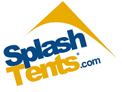 Splash Tents logo