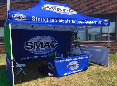Another non-profit (SMAC) that is close to our hearts.....