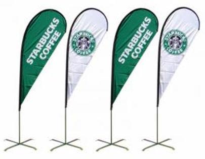 8 ft flag
