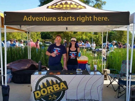 @DORBA ...a local non-profit providing access to great local trails