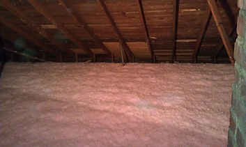 Insulation Removal, Attic cat insulation replacement