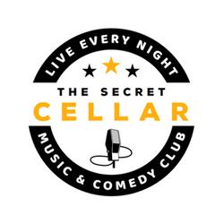 Secret Cellar Smaller