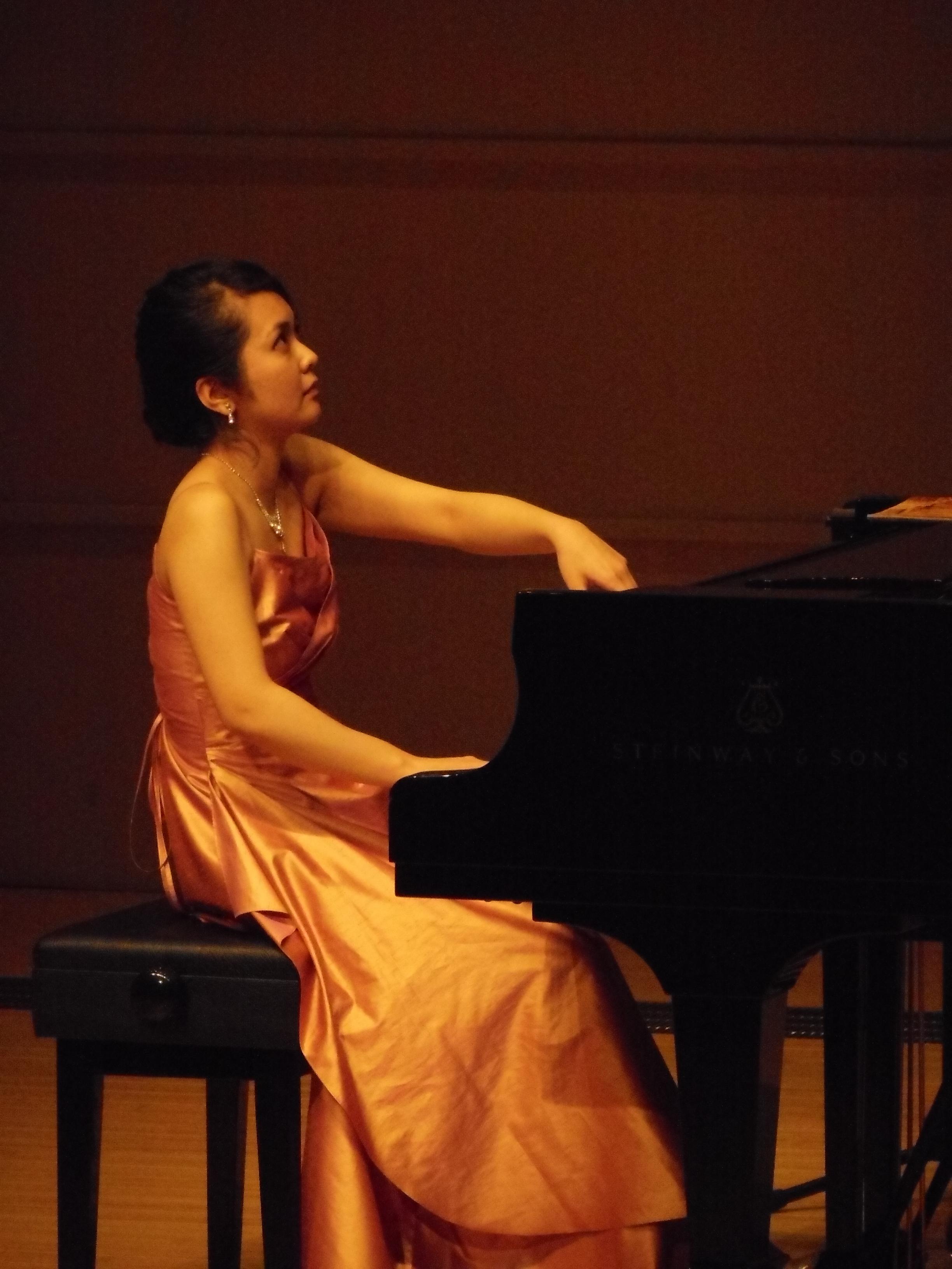 新春ピアノデュオコンサート